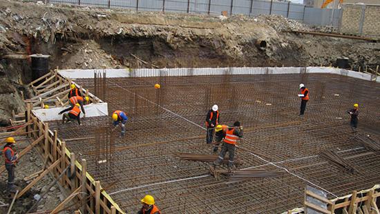 Инспекция строительного контроля